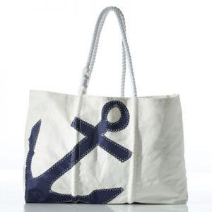 Free Sea Bags Custom Design Tote for Winner