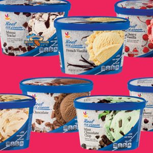 Free Ice Cream Coupon