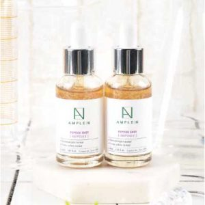 Free Ample:N Peptide Shot Ampoule from 08liter