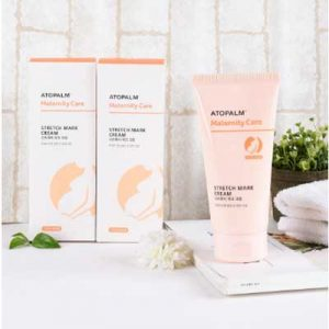 Free Atopalm Maternıty Care Stretch Mark Cream from 08liter