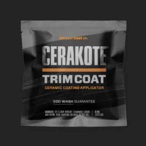 Free Sample of Cerakote Trim Coat