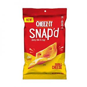 Free Cheez-It Snap'd from DigiTry