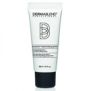 Free Dermablend Primer from Viewpoints