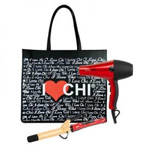 Free CHI Styling Tools for Winners