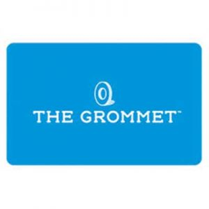 Free $500 Grommet Gift Card for Winners