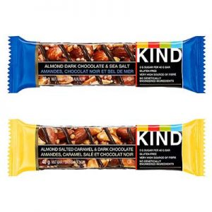 Free Kind Nut Butter Bar with Ibotta Rebate