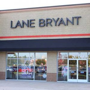 Free Lane Bryant Gift Card for Winners