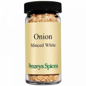 Free Penzeys Minced Onion Jar Coupon