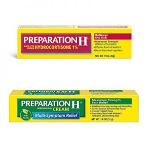 Free Preparation H Cream from Viewpoints