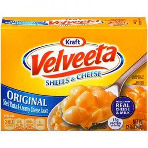 Free Velveeta Gift Cards for Winners