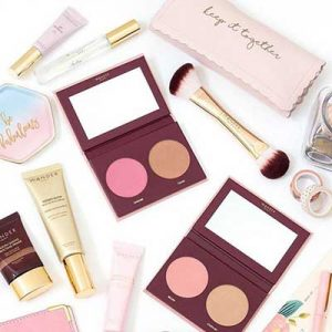 Free Wander Beauty Product from Viewpoints