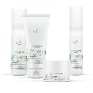 Free Wella Nutricurls Product from Viewpoints