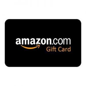 Free $50 Amazon Gift Card for Winners