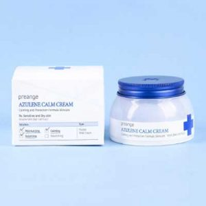 Free Preange Azulene Calm Cream from 08liter