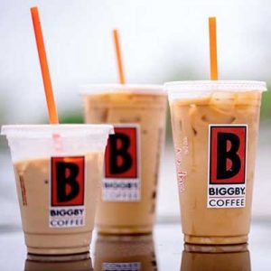Free Coffee on September 29