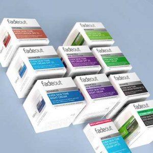 Free Fadeout Skincare Cream