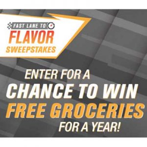 Free $100 Kroger Gift Card for Winners