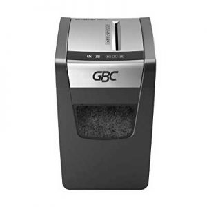 Free GBC ShredMaster Paper Shredder from Viewpoints