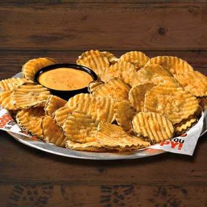 Free Fried Pickles