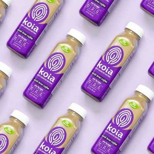 Free Koia Drink Coupon