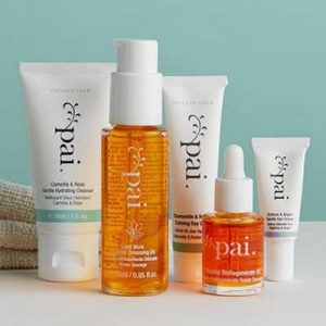 Free Pai Skincare Kit for Winner