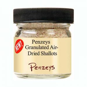 Free ¼ Cup Jar of Penzeys Spices