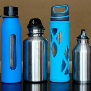 Free Reusable Water Bottles from Home Tester Club
