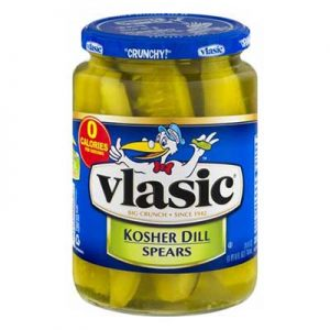 Free Vlasic Product Coupon from Viewpoints