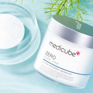 Free Medicube Zero Pore Pads from 08liter