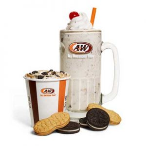 Free A&W Swag for Ambassadors