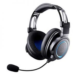 Free Audio-Technica Wireless Gaming Headset for Winner