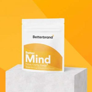 Free BetterMind Supplement