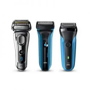Free Braun Shaving Product from Viewpoints