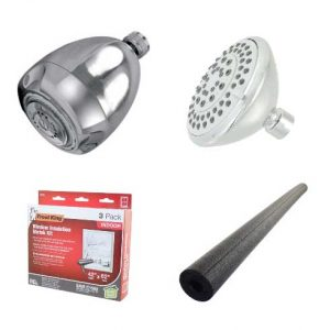 Free Bath Aerator, Showerhead for CenterPoint Energy Clients