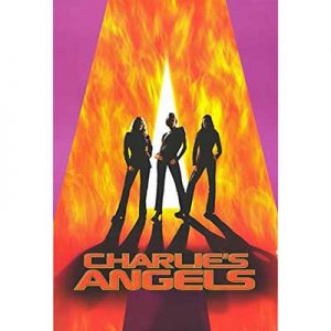 Free Charlie's Angels Poster, Game, Blu-Ray for Winners