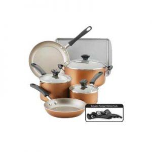 Free Faberware Cookware Set for Winners