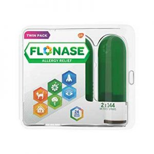 Free Flonase Allergy Relief Spray from Viewpoints