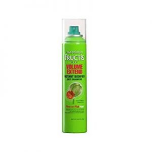 Free Fructis Dry Shampoo from Viewpoints