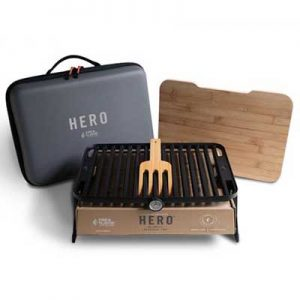 Free Hero Grill from Tryazon