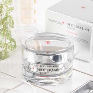 Free Medicube Deep Erasing Cream from 08liter