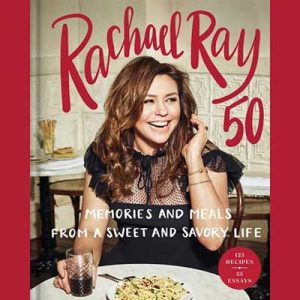 Free Rachel Ray's Cookbook for Winners