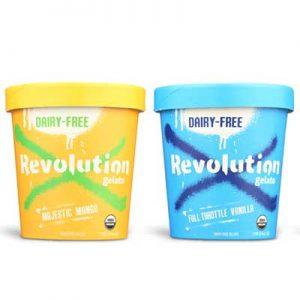 Free Organic Dairy-Free Gelato from Moms Meet