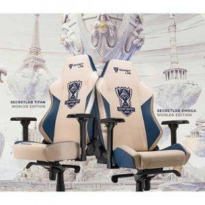 Free SecretLab Omega Gaming Chair for Winner