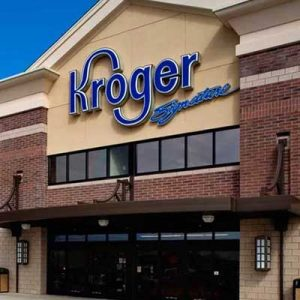 Free $250 Kroger Gift Card for Winners