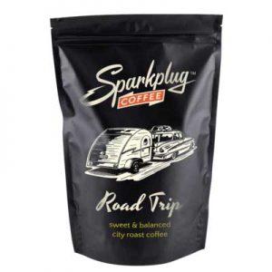 Free Sparkplug Coffee for Winners