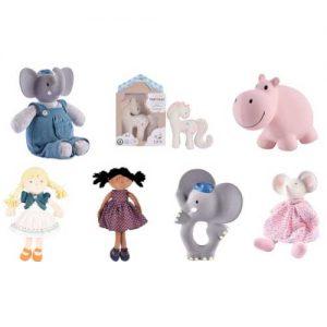 Free Tikiri Toys from Tryazon