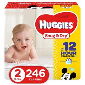 Free Baby Products for Winners