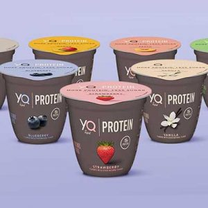 Free YQ Yogurt at Giant Food