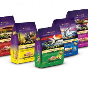 Free Zignature Pet Food Samples