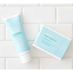 Free USANA Whitening Toothpaste for Winners